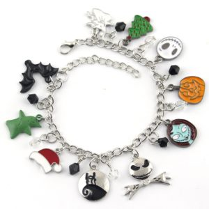 Holiday Charm Bracelet 1 Holiday Charm Bracelet